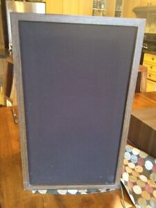 2 - Vintage Stereo Speakers - Stereo Voice