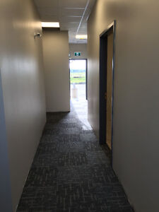 Brand New Office Space for Lease Moose Jaw Regina Area image 2