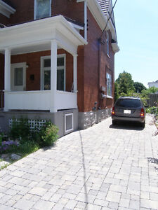 Private Location, Attractive Two Bedroom - Downtown Kitchener
