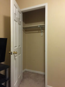 Mt. Pleasant GO - Furnished One Bedroom – Upper Unit