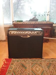 Line 6 Spider II  amplifier