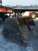 "Used 82"" General Purpose Bucket"