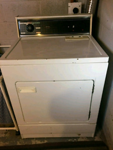 Kenmore Extra Capacity Dryer