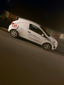 24/7 breakdown and recovery service, vehicle recovery cardiff
