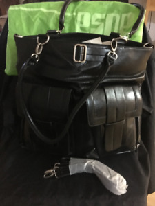 NEW ESPE Purse with shoulder strap