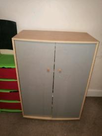 Extra Large Storage Cupboard