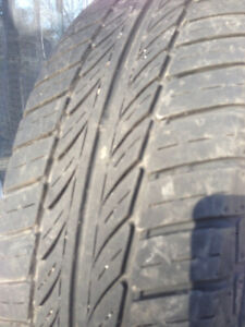 Set of 4 Summer Tires (175 / 65  R 14)
