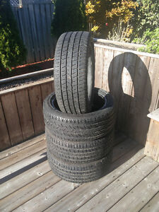 Radial tires Cambridge Kitchener Area image 3