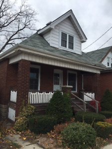 Detached Home for Lease in Hamilton!