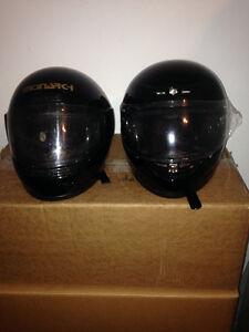 casque de moto neuf