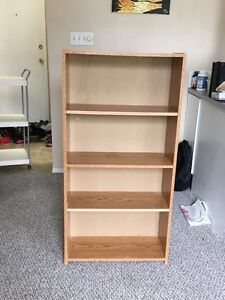 Moving sale pick up only !!Shelves for sale
