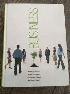 Business (seventh edition) West Island Greater Montréal image 1