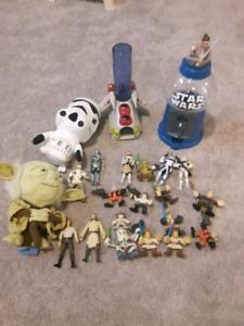 Star wars lot