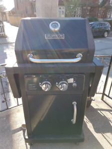 Master Forge BBQ with Propane Tank!!!!