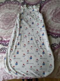 Baby Sleeping bag 1.5 TOG (size 12-18 m)