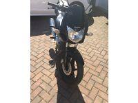 Honda CBF 125cc, 2011, REDUCED! Need Quick Sale!