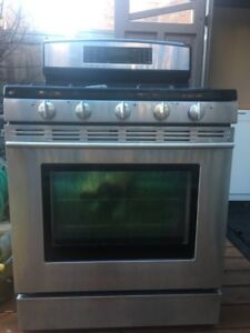 Good condition gas stove for Sale