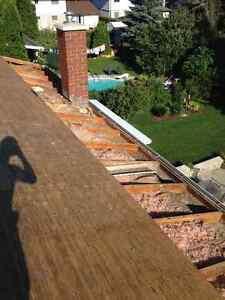 Roofing and Exteriors by Aok Services. London,St Thomas London Ontario image 7