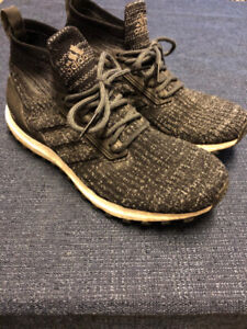 FS: Adidas All Terrain Ultra Boost (mens size 9) - $100 OBO