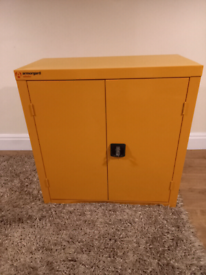 Tool box/Coshh box
