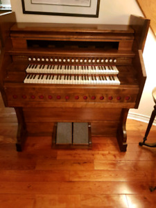 Organ Thomas Buy Or Sell Used Pianos Amp Keyboards In