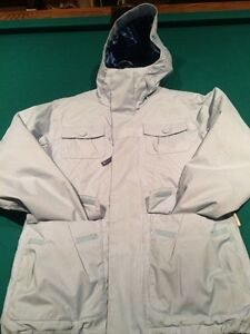 Manteau medium BURTON