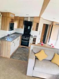 Luxury New Holiday Home At Sandylands On The West Coast Of Scotland