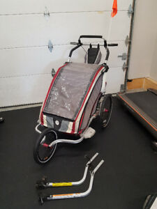 chariot cx2 thule