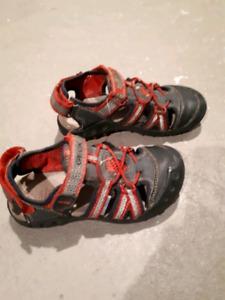 Sandales Geox gr 11
