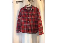 Jack wills checked shirt 8
