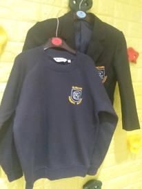 Glencairn primary school clothes.