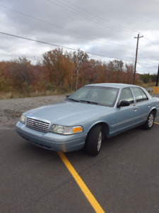 Reduced Price2006 Crown Victoria LX