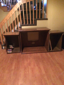 meubles de televsion