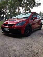 2006 Mitsubishi Colt Hatchback Alexandrina Area Preview