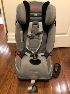 Diono Radian RXT Convertible Child Car and Booster Seat NICE
