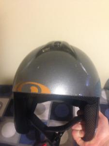 Children's Solomon Ski Helmet for sale!