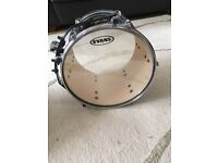 """Tama Superstar 12"""" Tom Drum and carry case"""