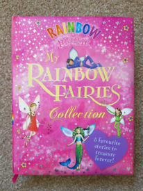 Fairy collection of stories