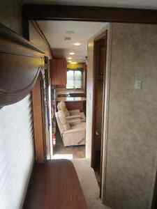 2010 Jayco Eagle 313 RKS 5TH Wheel Travel Trailer **CLEAN UNIT** London Ontario image 5