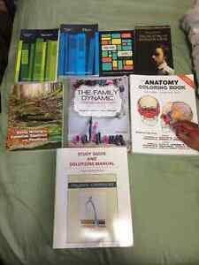 RDC TEXTBOOKS - EXCELLENT CONDITION, LOW PRICES