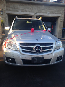 SELLING 2010 Mercedes-Benz GLK-Class SUV, Crossover