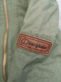 berghaus parka coat 12