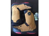 Ride boots uk 7 brand new