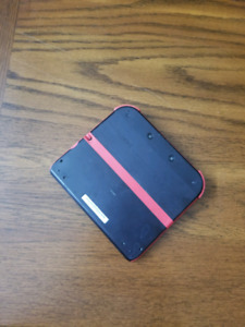 Nintendo 2DS | Red and Black | Great condition $70