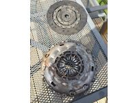 Ford mondeo mk3 clutch pressure plate and disc