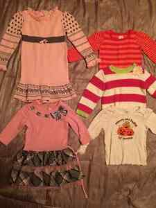 Like New! Adorable Little Girl Clothes