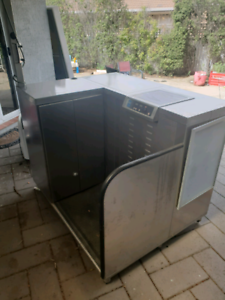 Stainless Steel Bar/Coffee Stand