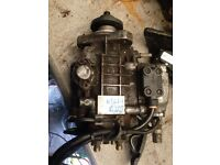 Bosch VAG diesel pump Vw seat skoda Audi tdi 1.9