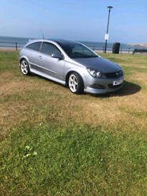 Astra turbo vxr rep
