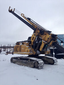 2006 cat 320 delimber with propac head for sale